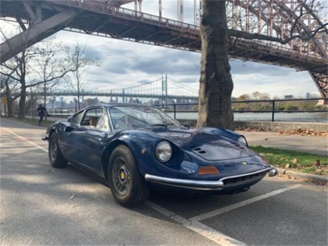 1973 Ferrari 246 GT (CC-1423800) for sale in Astoria, New York