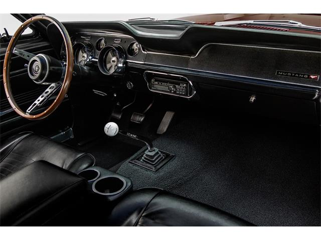 1967 Ford Mustang (CC-1423805) for sale in Des Moines, Iowa