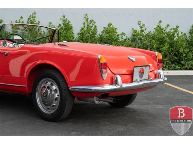 1966 Alfa Romeo Giulia (CC-1423806) for sale in Miami, Florida