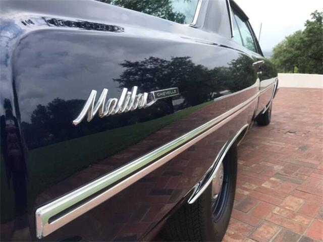 1965 Chevrolet Chevelle Malibu (CC-1423807) for sale in Boerne, Texas