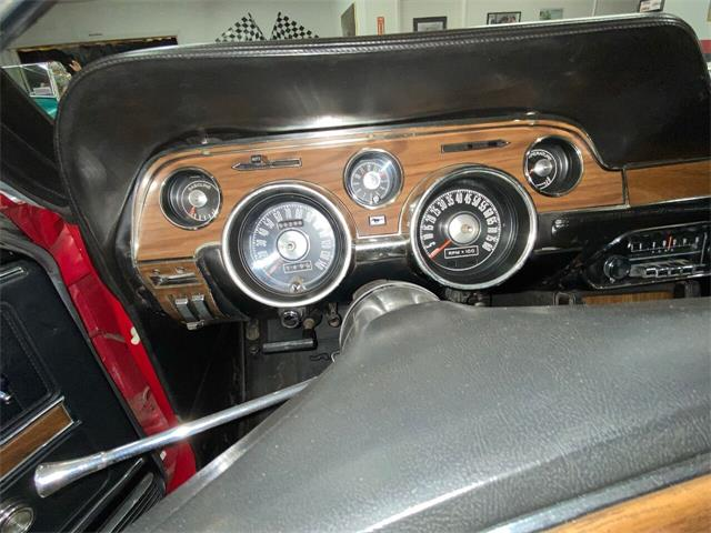 1968 Shelby GT350 (CC-1423808) for sale in Malone, New York
