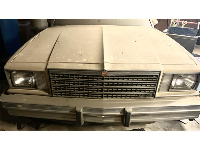 1979 Chevrolet Malibu (CC-1420381) for sale in Alpharetta, Georgia