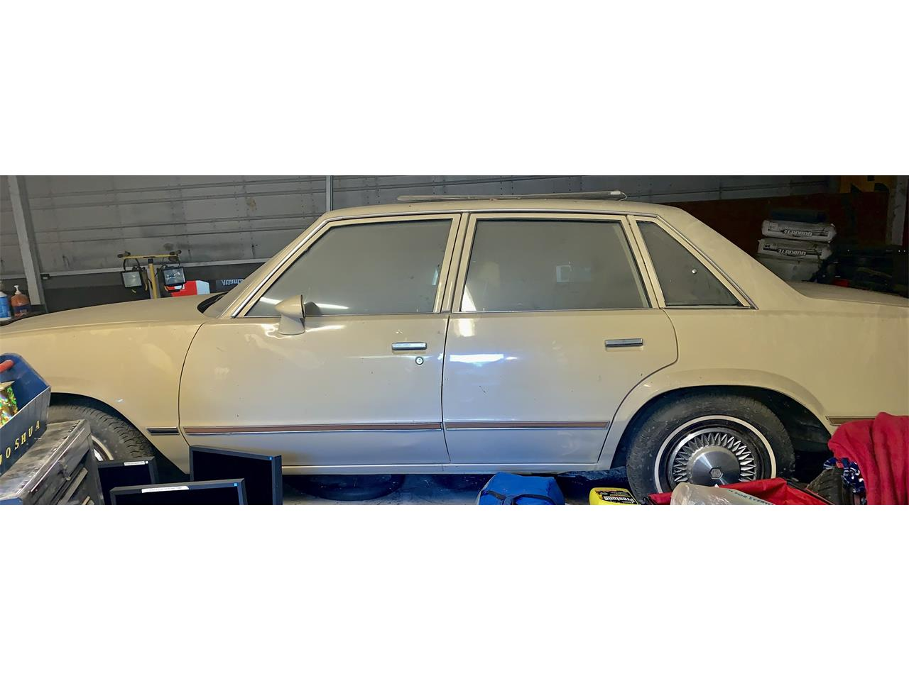 1979 Chevrolet Malibu (CC-1420381) for sale in Alpharetta, Georgia