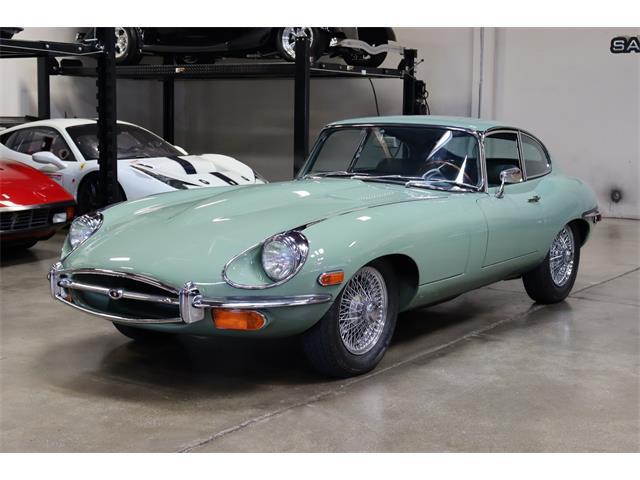 1970 Jaguar XKE (CC-1423811) for sale in San Carlos, California