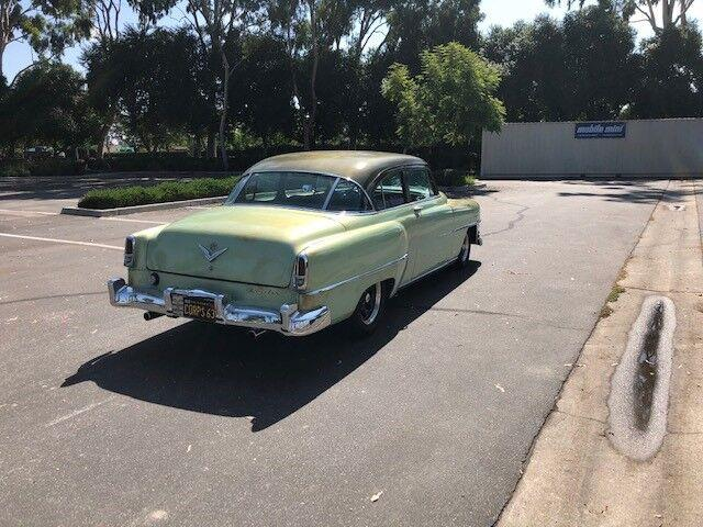1953 Chrysler New Yorker (CC-1423812) for sale in San Luis Obispo, California