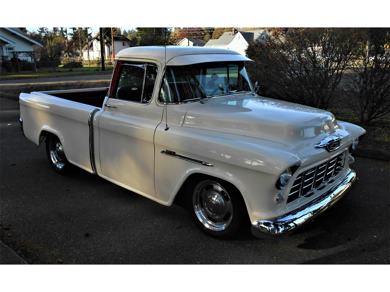 1955 Chevrolet Cameo (CC-1420382) for sale in Tacoma, Washington