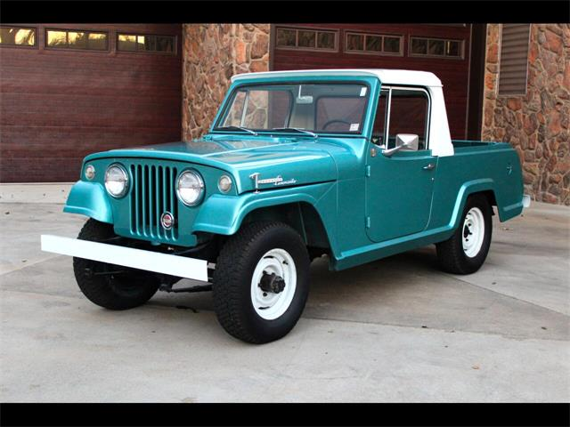 1969 Jeep Commando (CC-1423821) for sale in Greeley, Colorado