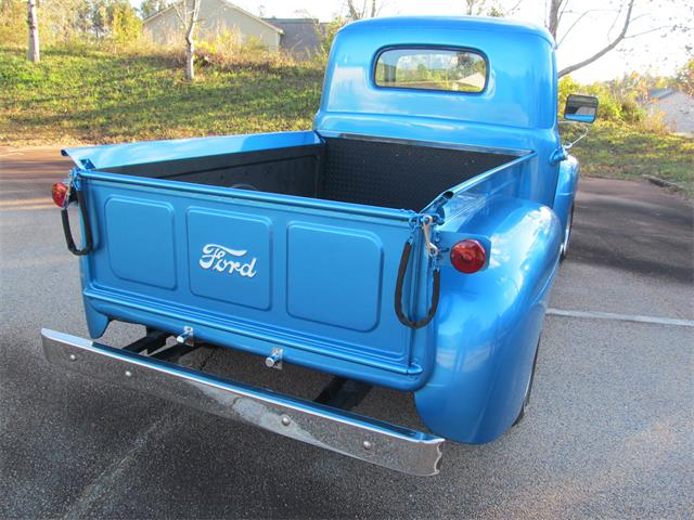 1950 Ford F1 (CC-1423825) for sale in Fayetteville, Georgia