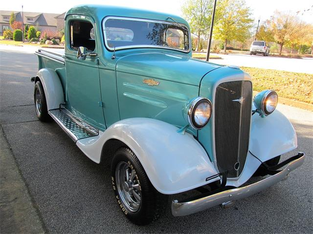 1936 Chevrolet Pickup (CC-1423828) for sale in Fayetteville, Georgia