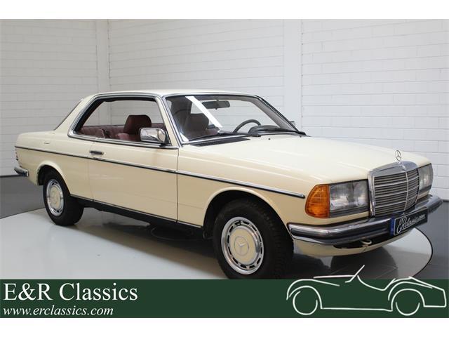 1984 Mercedes-Benz 230 (CC-1423830) for sale in Waalwijk, Noord-Brabant