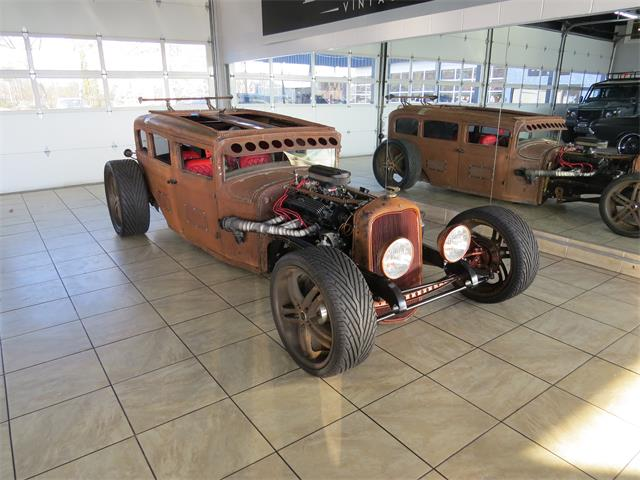 1929 Plymouth Rat Rod (CC-1423837) for sale in Saint Charles, Illinois