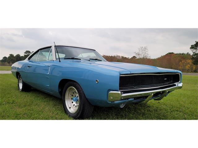 1968 Dodge Charger (CC-1423839) for sale in Cypress , Texas