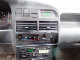 1991 Mercury Capri (CC-1420384) for sale in Grand Rapids, Michigan