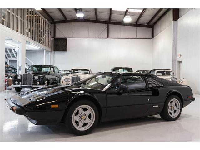 1985 Ferrari 308 GTS (CC-1423841) for sale in Saint Ann, Missouri