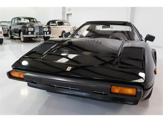 1985 Ferrari 308 GTS (CC-1423841) for sale in Saint Ann, Missouri