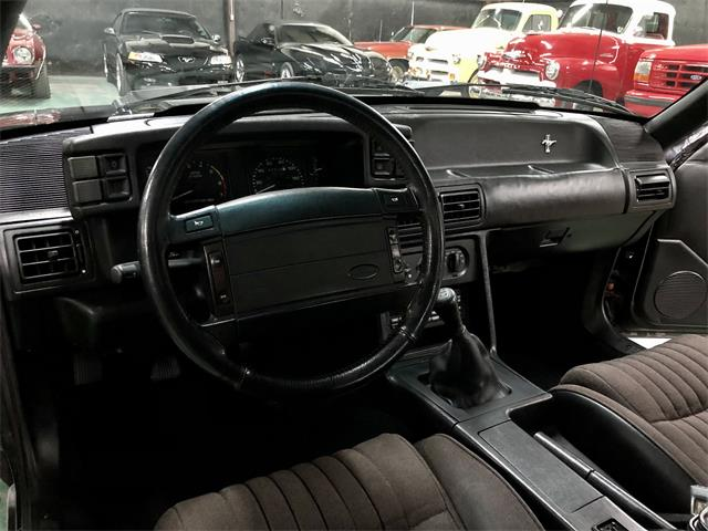 1993 Ford Mustang (CC-1423847) for sale in Sherman, Texas