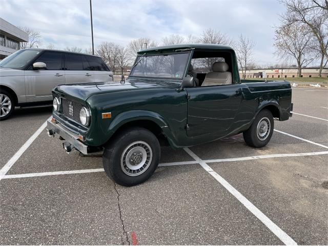 1962 International Harvester Scout (CC-1423853) for sale in Edina, Minnesota