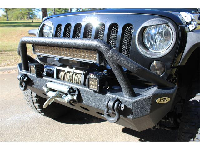 2014 Jeep Wrangler (CC-1423859) for sale in Roswell, Georgia