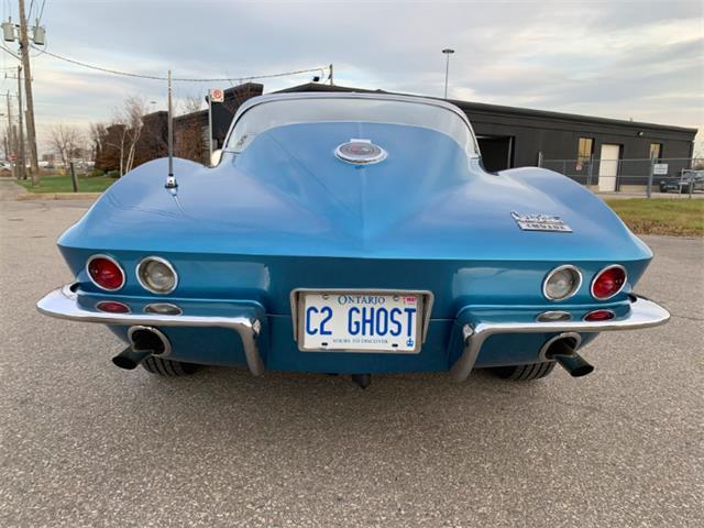 1966 Chevrolet Corvette (CC-1423860) for sale in Toronto, Ontario