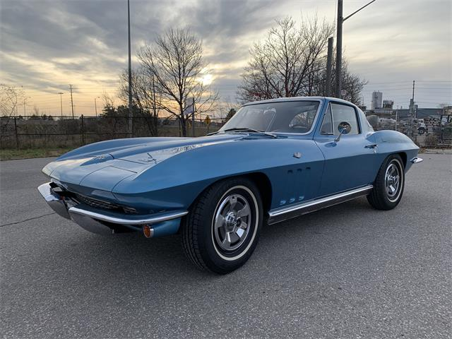 1966 Chevrolet Corvette (CC-1423860) for sale in Toronto, Ontario