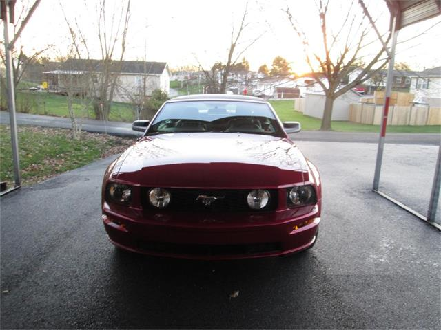 2005 Ford Mustang GT (CC-1423864) for sale in Kearneysville, West Virginia