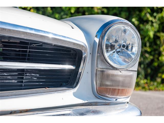 1964 Mercedes-Benz 230SL (CC-1423865) for sale in Los Angeles, California