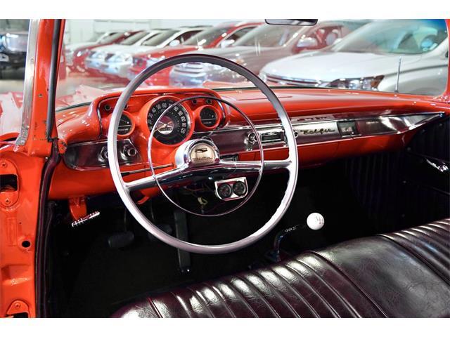 1957 Chevrolet Bel Air (CC-1423867) for sale in Portland, Oregon