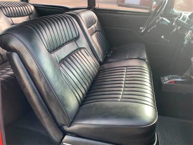 1955 Chevrolet Bel Air (CC-1423868) for sale in Denison, Texas