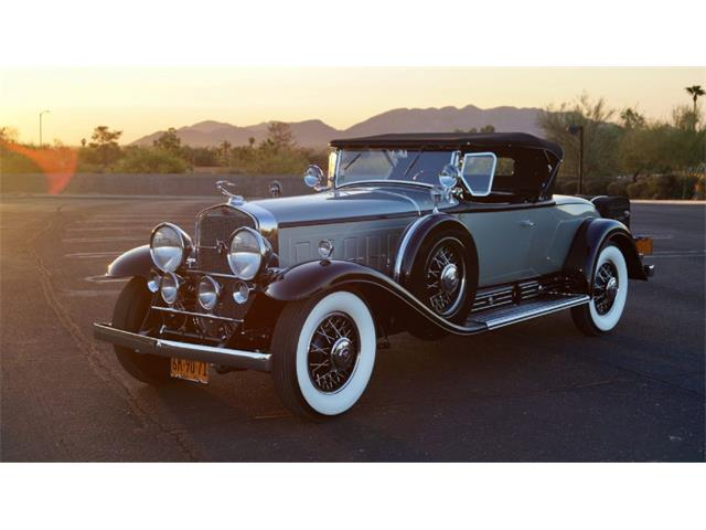 1930 Cadillac Series 452 (CC-1423871) for sale in Phoenix, Arizona