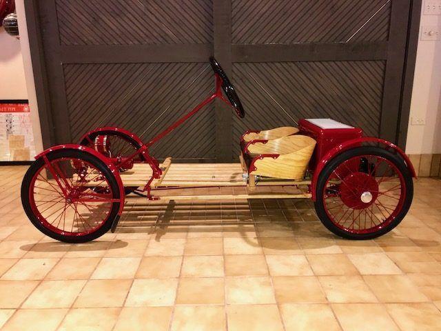 1920 Electric Auto Red Bug (CC-1423873) for sale in Phoenix, Arizona