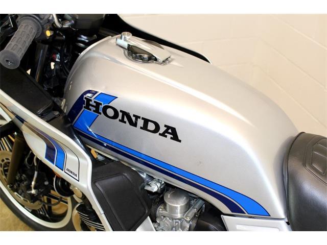 1982 Honda Motorcycle (CC-1423874) for sale in Phoenix, Arizona