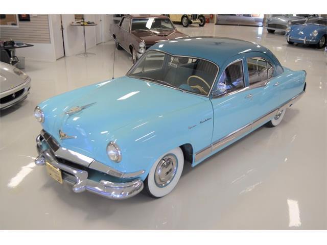 1952 Kaiser Manhattan (CC-1423875) for sale in Phoenix, Arizona