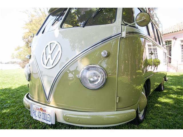 1962 Volkswagen Bus (CC-1423879) for sale in Santa Ana, California
