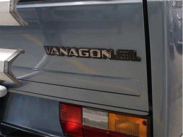 1990 Volkswagen Vanagon (CC-1423884) for sale in Christiansburg, Virginia