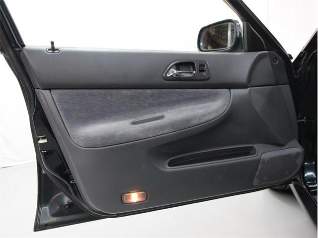1995 Honda Accord (CC-1423886) for sale in Christiansburg, Virginia