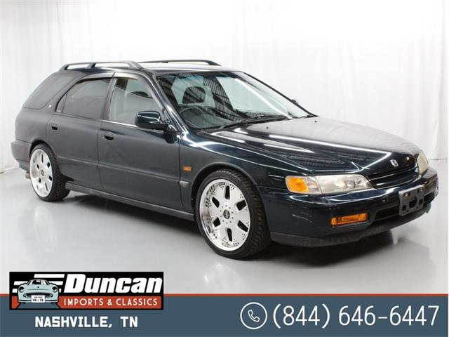 1995 Honda Accord (CC-1423886) for sale in Christiansburg, Virginia