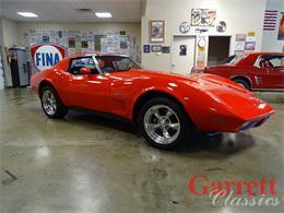 1973 Chevrolet Corvette Stingray (CC-1420389) for sale in Lewisville, TEXAS (TX)