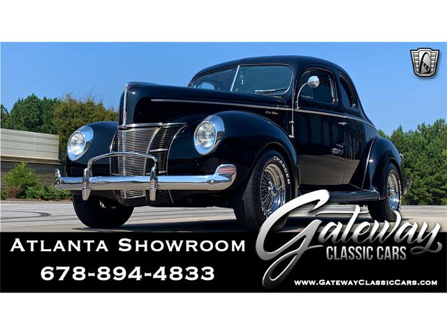 1940 Ford Deluxe (CC-1423892) for sale in O'Fallon, Illinois