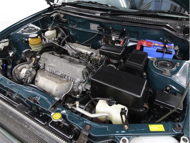 1995 Toyota Rav4 (CC-1423893) for sale in Christiansburg, Virginia