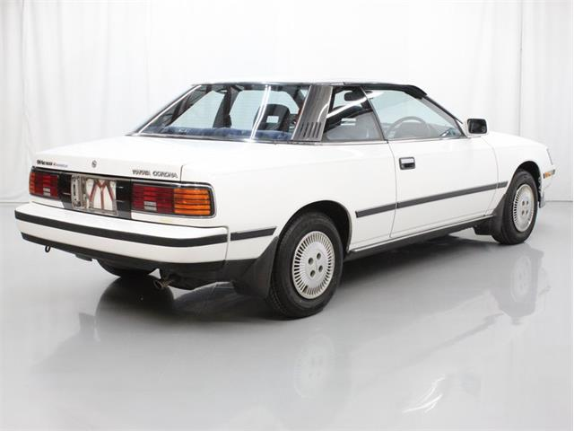 1986 Toyota Corona (CC-1423894) for sale in Christiansburg, Virginia