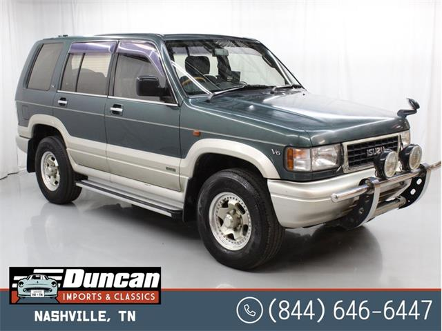 1995 Isuzu Trooper (CC-1423895) for sale in Christiansburg, Virginia
