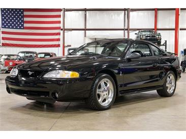 1995 Ford Mustang (CC-1423897) for sale in Kentwood, Michigan