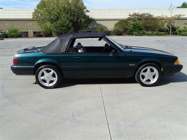 1991 Ford Mustang (CC-1423898) for sale in O'Fallon, Illinois