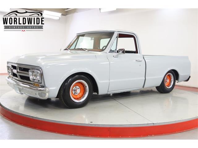 1971 GMC Truck (CC-1423902) for sale in Denver , Colorado