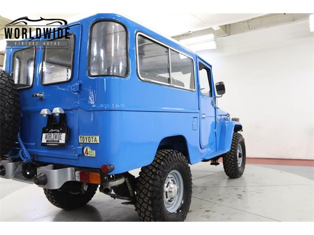 1980 Toyota Land Cruiser FJ (CC-1423906) for sale in Denver , Colorado