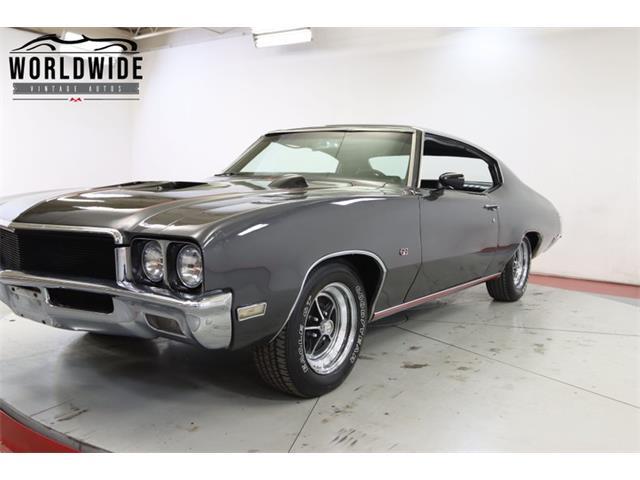 1971 Buick Gran Sport (CC-1423908) for sale in Denver , Colorado