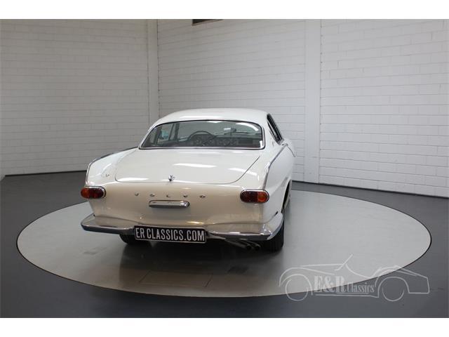 1962 Volvo P1800E (CC-1423911) for sale in Waalwijk, Noord-Brabant