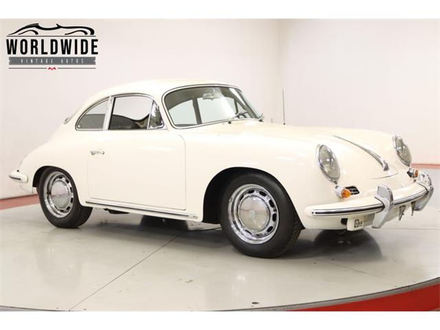 1964 Porsche 356 (CC-1423915) for sale in Denver , Colorado