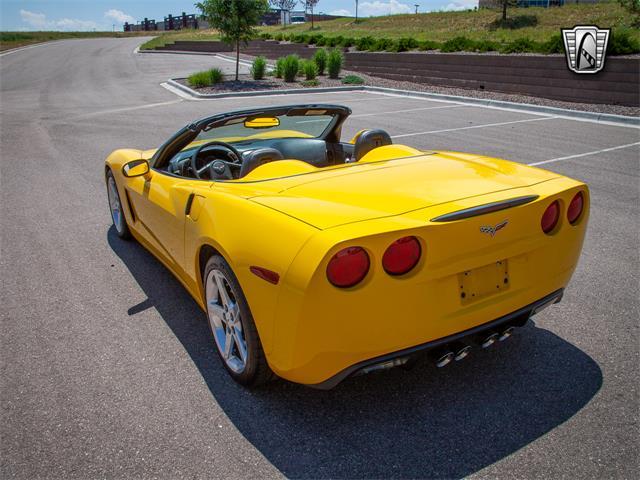 2005 Chevrolet Corvette (CC-1423917) for sale in O'Fallon, Illinois