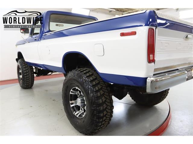 1979 Ford F250 (CC-1423918) for sale in Denver , Colorado